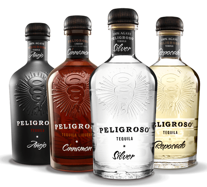 Peligroso® Family bottle